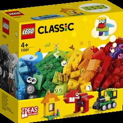 LEGO® Classic - Des briques et des idées - 11001 - Dès 4 ans