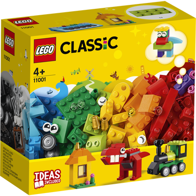 Des briques et des idees LEGO Classic
