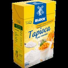 Tapioca pur manioc BLOCH, 300g
