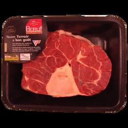 Viande bovine - Jarret ***, avec os, à mijoter, BOEUF GOURMAND, France