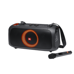 Enceinte JBL Partybox On-the-go