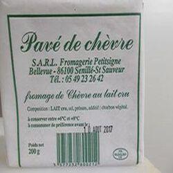 PAVE DE CHEVRE