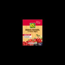 ENGRAIS FRAISIERS ET PETITS FRUITS KB ORGANO-MINERAL EN