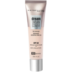 Dream city ready 103 pure ivory blister MAYBELLINE