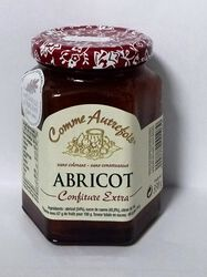 Abricot Comme Autrefois