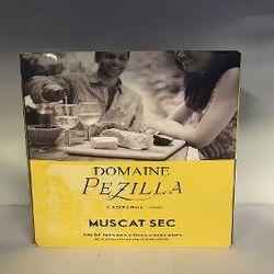 IGP DOMAINE DE PEZILLA MUSCAT SEC 3L