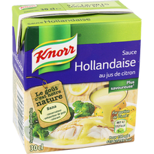 Knorr Sauce Hollandaise , 30cl