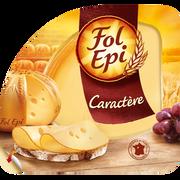 Fol épi Tranches De Fromage Au Lait Pasteurisé Caractère 29% De Matière Grassefol Epi, 130g
