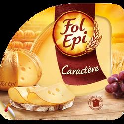Tranches de fromage au lait pasteurisé caractère 29% de matière grasseFOL EPI, 130g