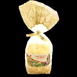 Pastilles au miel FAMILLE PERRONNEAU, sachet de 200g