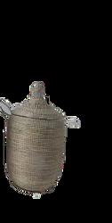 Panier à linge Sénégal 40cm