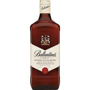 Ballantine's Scotch Whisky Ballantines Finest, 40°, Bouteille De 1,5 L