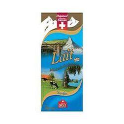 Tablette de Chocolat au lait CHOCOSUISSE 100g
