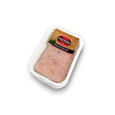 Rillette de porc Charcuterie piveteau
