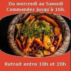 Entrée,Salade de calamars et légumes, SUSHI MONT BLANC