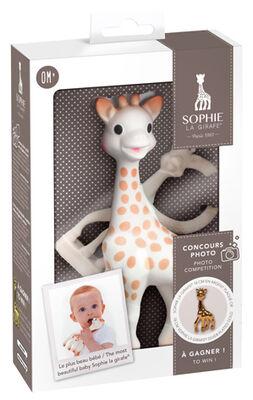 Coffret Sophie la girage