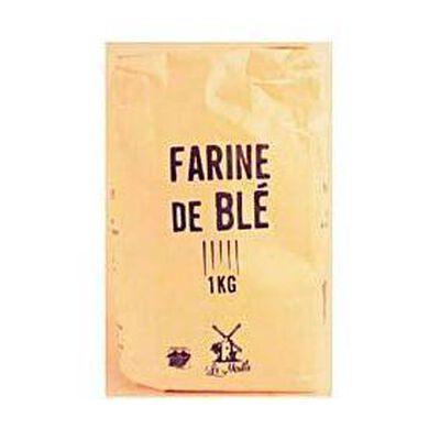 Farine de blé, MOULIN PEYI, 1kg