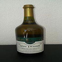 Vin jaune du Jura AOC Fruitière Vinicole de Pupillin 62 cl