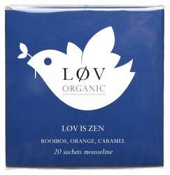 Lov is Zen KUSMI TEA