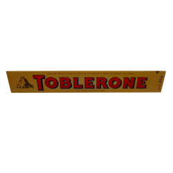 TOBLERONE au lait, 200g