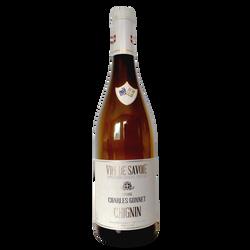 Vin de Savoie blanc AOC Chignin Charles Gonnet, 75cl