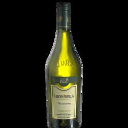 Arbois-pupillin Chardonnay FRUITIERE VINICOLE DE PUPILLIN, magnum de 1.5l