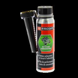 Traitement nettoyant carburateur FACOM-formule concentrée