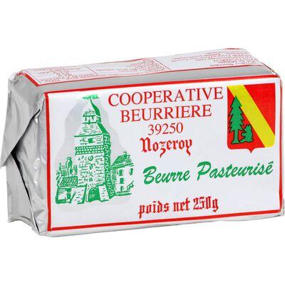 Beurre De NOZEROY - 250 Gr