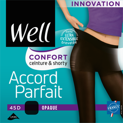 COLLANT OPAQUE ACCORD PARFAIT WELL