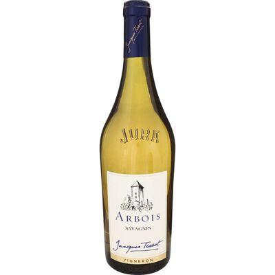 Arbois blanc Savagnin 2015, bouteille de 75cl