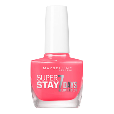 Vernis a ongles tenue & trong citrus charge 920 acid grapefruit nu MAYBELLINE