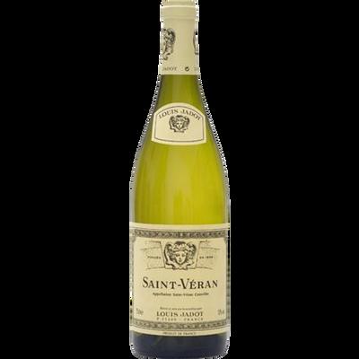 Vin blanc Saint Véran AOP Louis Jadot, carton de 6x75cl