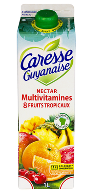 Nectar Multivitaminé 1L