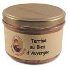 Terrine au Bleu D'Auvergne Mère Lavergne 180g