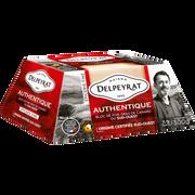 Delpeyrat Bloc Foie Gras Canard Authentique Igp Sud Ouest Delpeyrat, Barquette De 300g