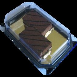 Craquant au chocolat, L'ATELIER GEORGET, 2 pièces, 200g