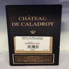 AOC CHAT/CALADROY ROSE BIB 5L