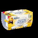 Nestlé Douceur De Yaourt Vanille La Laitiere, 4x120g