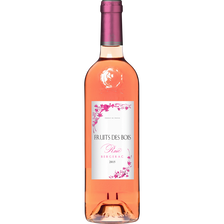 Vin rosé AOP Bergerac Fruits des bois, 75cl