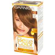 Garnier Coloration Permanente Blond Foncé Doré N°63 Belle Color