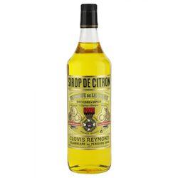 Sirop de Citron Clovis Reymond