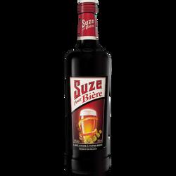 SUZE Pour Bière, 15°, bouteille de 1l
