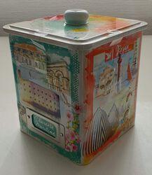 Boite Collector aquarelle 300 g galettes charentaise