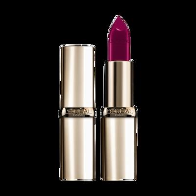 Rouge à lèvres color riche 135 Dahlia Insolence nu L'OREAL PARIS