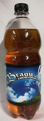 boisson énergisante ENERGYDRINK bouteille 50cl