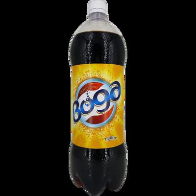 Classic BOGA, bouteille de 1,5l