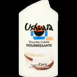 Gel douche parfum coco USHUAIA, 250ml