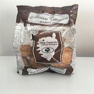 300G CANISTRELLI CHOCO