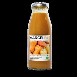 Soupe de légumes Butternut/patate douce Marcel bio 48cl
