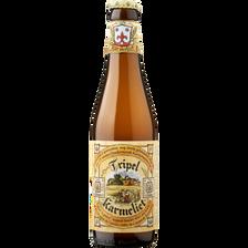 Bière blonde, KARMELIET, bouteille de 33cl